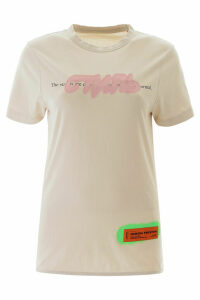 HERON PRESTON Ctnmb Spray T-shirt