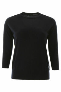 Loro Piana Piuma Crewneck Sweater