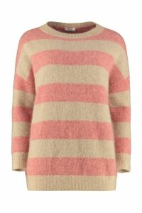 Brunello Cucinelli Wool-mohair Sweater