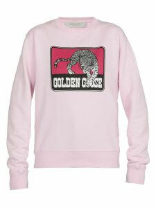 Golden Goose Cotton Sweatshirt