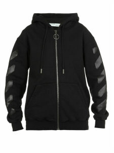 Off-White Diag Over Hoodie