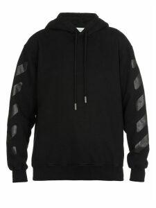 Off-White Diag Oversize Sweatshirt