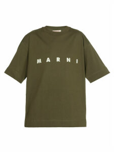 Marni Cotton T-shirt