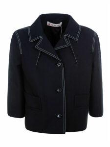 Marni Stitching Details Jacket