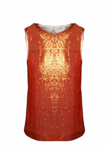 Parosh Paillettes Plax Top