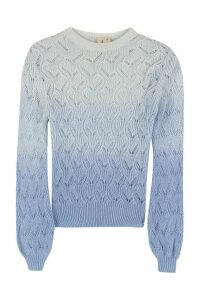 LAutre Chose Gradient Effect Sweater
