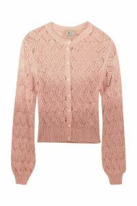 LAutre Chose Gradient Effect Sweater