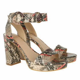 Guess Sandals - Brendy Sandal Multi - colorful - Sandals for ladies