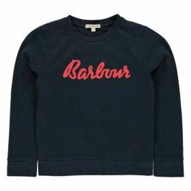 Barbour Lifestyle Otter Sweatshirt