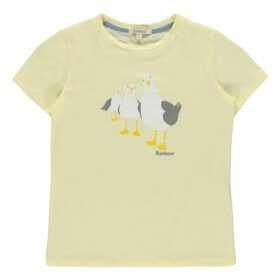 Barbour Lifestyle Seagull T Shirt