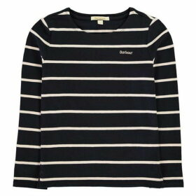Barbour Lifestyle Barbour Striped T Shirt