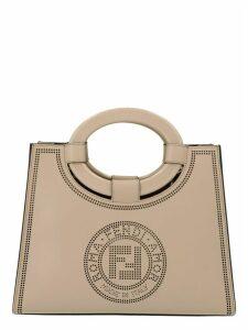 Fendi Runway Tote Bag