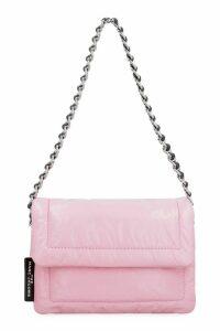Marc Jacobs Pillow Leather Mini Crossbody Bag