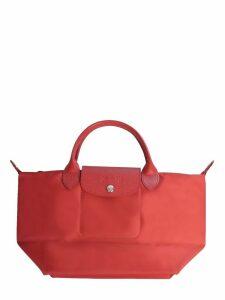 Longchamp Le Pliage Crossbody Bag
