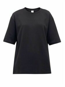 Max Mara Leisure - Deletta T-shirt - Womens - Black