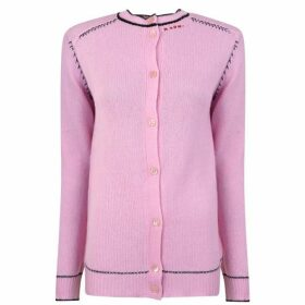 Marni Cashmere Button Down Jumper