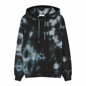 Ninety Percent Tie-dyed Organic Cotton Sweatshirt