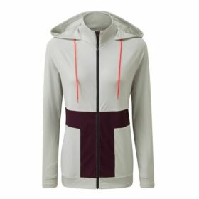 Tribe Sports Tribe Sports Hoodie - Light Grey