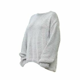 THE KNOTTY ONES - Nida Knit In Grey