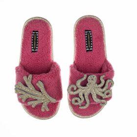 Nissa - White Double-Breasted Blazer
