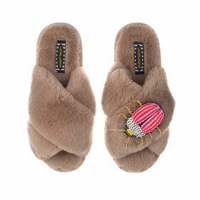 HASANOVA - Treasure Gold Sequin Blouse