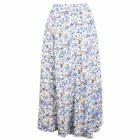 Polo Ralph Lauren Ralph Lauren Floral Maxi Skirt