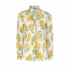 Mimosa Flower Shirt