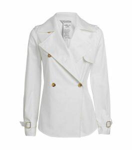 Cotton-Silk Shirt