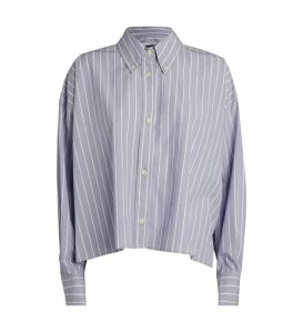 Macao Stripe Shirt