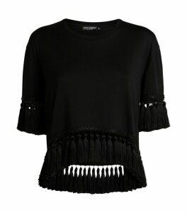 Tassle T-Shirt
