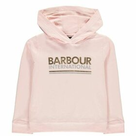 Barbour International B.Int Apex Hoodie JnG02