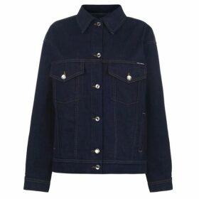 Dolce and Gabbana DG Denim Jacket Ld01