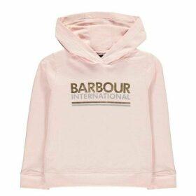 Barbour International B.Int Apex Hoodie JnG02
