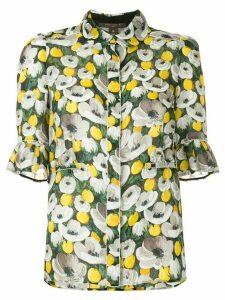 Louis Vuitton pre-owned Louis Vuitton top shirt - Multicolour