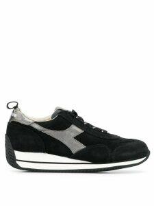 Diadora runner sneakers - Black