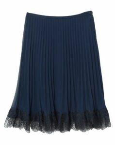 GIORGIO GRATI SKIRTS Knee length skirts Women on YOOX.COM