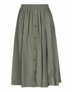FLY GIRL SKIRTS 3/4 length skirts Women on YOOX.COM