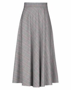 CARLA G. SKIRTS 3/4 length skirts Women on YOOX.COM