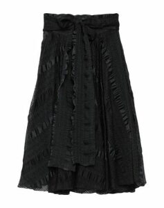 ALESSANDRO LEGORA SKIRTS 3/4 length skirts Women on YOOX.COM