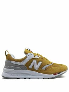 New Balance 997 low-top sneakers - Yellow