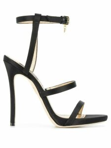 Dsquared2 strappy sandals - Black