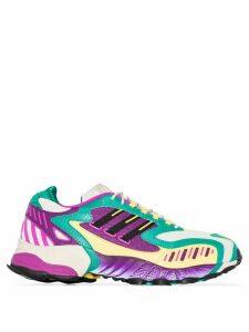 adidas torsion TRDC sneakers - Brown