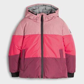 Women's Brick Red Linen Jacket