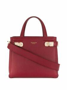 Serapian Melinè small tote bag - Red