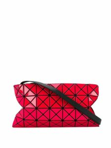 Bao Bao Issey Miyake Prism shoulder bag - Red