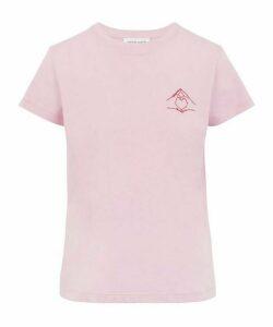 Hand Love Boyfriend T-Shirt