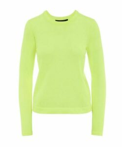 Josephine Crew-Neck Sweater