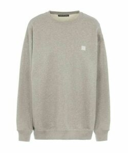 Forba Face Cotton Sweatshirt