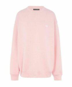 Forba Face Cotton Sweatshirt