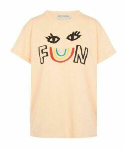 Fun Oversized T-Shirt